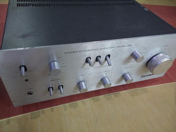 Amplificador Gradiente Model120 Stereo Integrated Amplifier