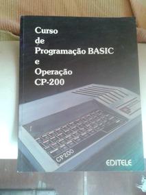 Manual Cp 200
