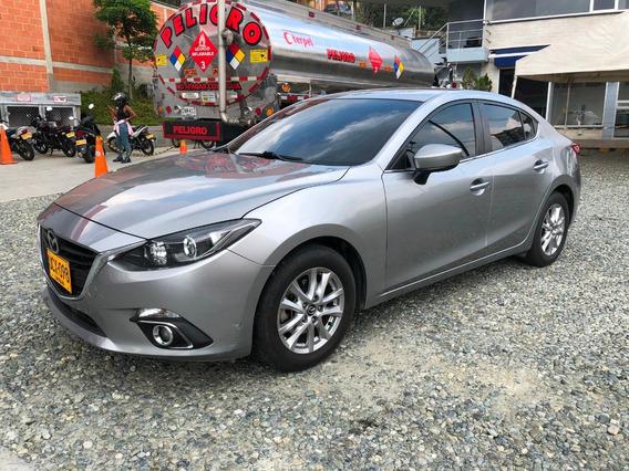 Mazda Mazda 3 Prime Skyactive