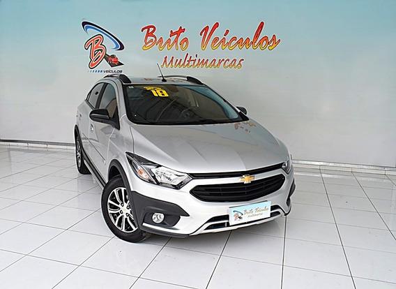 Chevrolet Onix 1.4 Mpfi Activ 8v Flex 4p Automático 2018