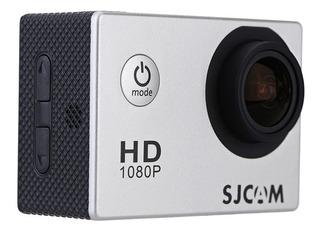 Cámara Deportiva Sjcam Sj4000 Full Hd 1080p Impermeable