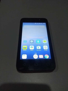 Smartphone Alcatel Pixi 4 4034e - Barato - Com Carregador