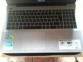 Notebook Asus . I7 . 6gb De Ram . Placa Nvidea 930m