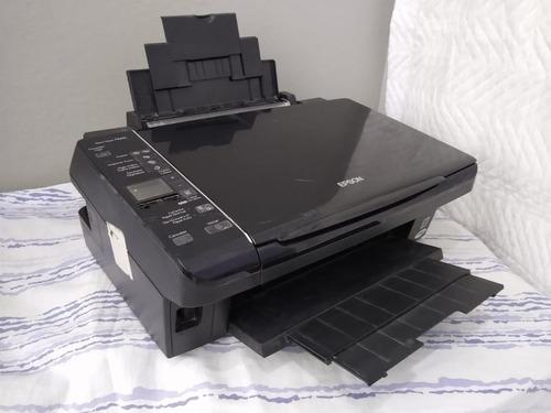 Impressora Multifuncional Epson Tx 210