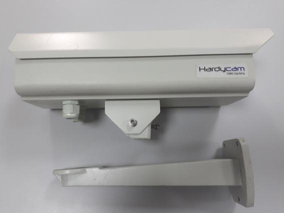 Caixa De Proteção Para Cftv - Profissional Hardycam