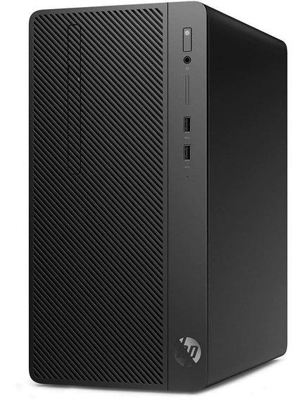 Computador Hp 285 Pro Amd A6-9500 4gb Ssd 128gb Wind10 Pro