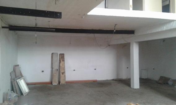 Dueño Vende Galpón,interno De 160 M,u$s 115000.-