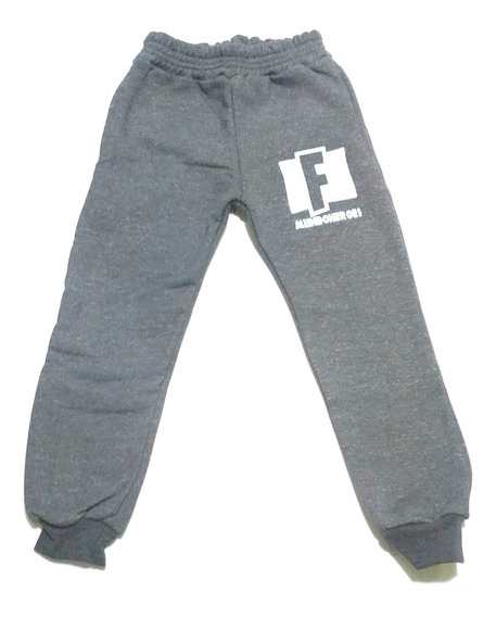 Pantalón Jogging Fortnite Friza Fty Calzados