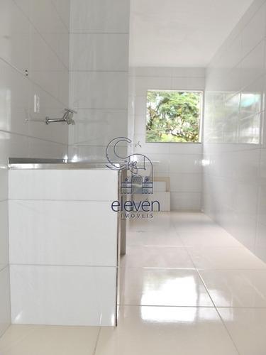Apartamento Residencial Para Venda Trobogy, Salvador 2 Dormitórios, 1 Sala, 1 Banheiro 56,00 M² Útil  Vaga De Estacionamento Na Rua - Mc041 - 69318238