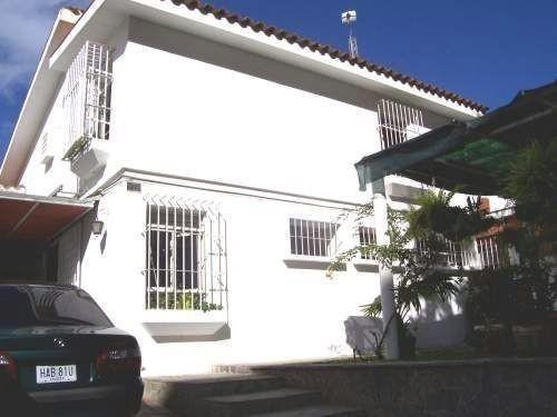 Casa En Venta En Caurimare Rent A House Tubieninmuebles Mls 20-9370