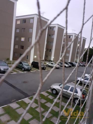 Apartamento A Venda Em São Pedro  -  Osasco - 43251