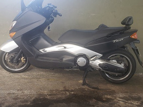 Yamaha 501 Negra