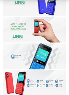 Telefono Smooth Link