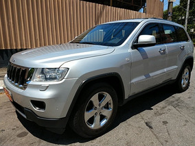 Gcherokee Ltd 3.6 Blindado Aut. 2011