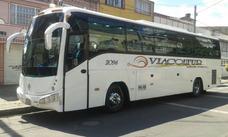 Expresos Viajes Paseos En Camionetas Van