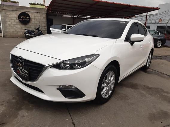 Mazda 3 Prime Tp 2000cc 2ab 2016