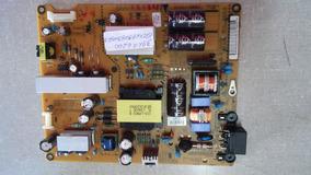 Placa Da Fonte Lg - 39la6200 - Eax64905301 2.3