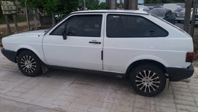 Volkswagen Gol Diesel Super Económico 1985