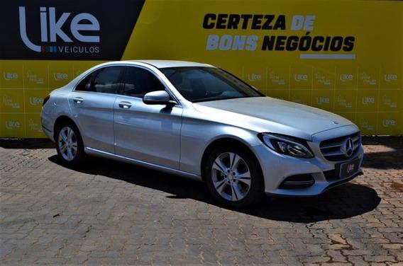 Mercedes-benz M. Benz C 180 2015