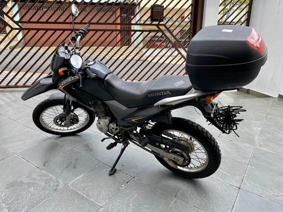 Honda Honda Nxr 150 Bros