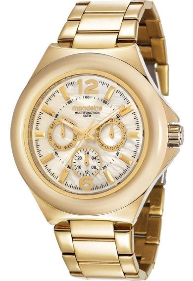 Relógio Mondaine Feminino Original Garantia Nfe 99366lpmvds1