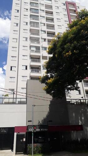 Imagem 1 de 30 de Apartamento Em Excelente Localização - Ap121523l