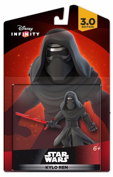 Disney Infinity 3.0 : Star Wars Kylo Ren Figure - Em Estoque