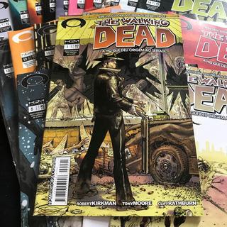 Hq The Walking Dead 1-23