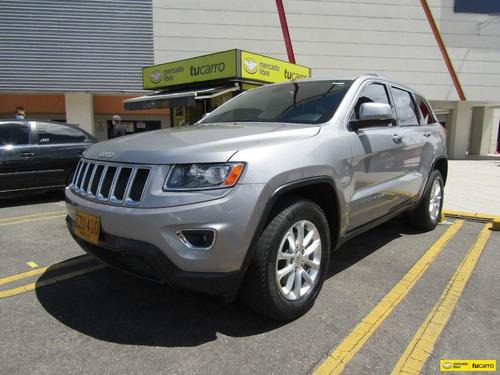 Jeep Grand Cherokee 3.6 Laredo