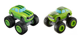 Blaze And The Monster Machines - Pickle - Fisher Price