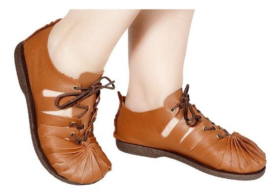 Sandálias Celtas Artesais