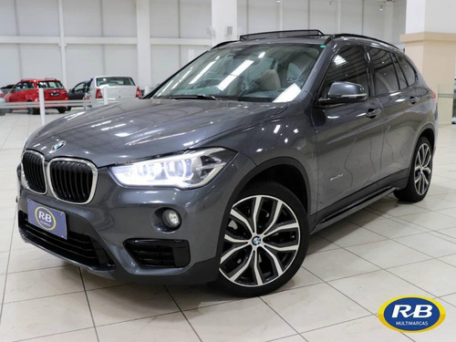 Bmw X1 Xdrive 25i Sport 2.0 At