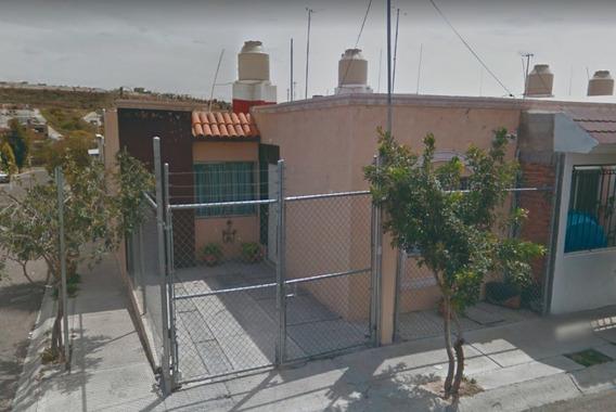 Casa En Venta,rafael Gómez Ramirez 209, V.n.s.a. Rcv324990