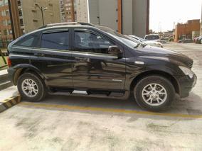 Sanyong Actyon 4x4 Diesel