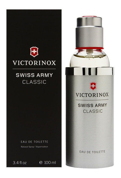 Perfume Masculino Swiss Army 100ml Importado Usa