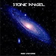 Stone Angel - Ride Universe (alerta&extreme 2014) Cd Limited