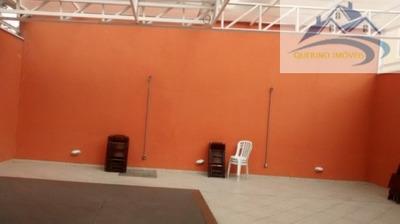 Aluguel Prédio Comercial Guarulhos Brasil - Pc0164-a