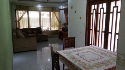 Casa Com3 Dormitórios À Venda, - Jardim Imperador - Suzano - Ca0416