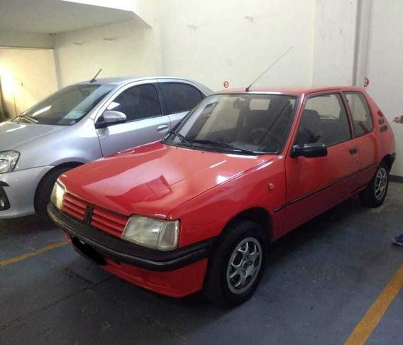 Peugeot 205 1.3 Gl 1997