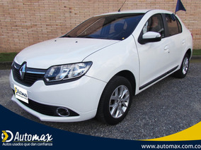 Renault Logan Privilege, Mt 1.6