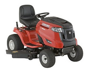 Mini Tractor Cortacesped 19 Hp Briggs Stratton Automatico