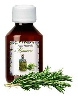 Oleato Aceite Macerado De Romero Natural 100ml En Caba