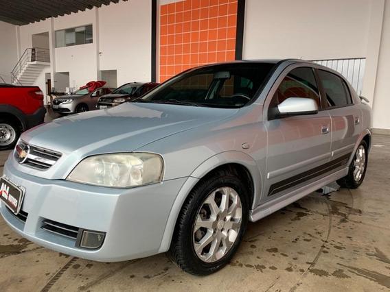Chevrolet Astra 2010 2.0 Advantage Flex Power 5p