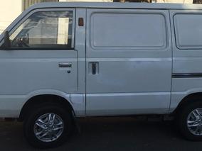Subaru E10 Van