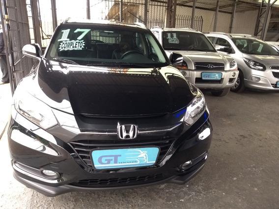 Honda Hrv Ex Automatica