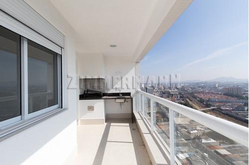 Apartamento - Vila Romana - Ref: 109582 - V-109582