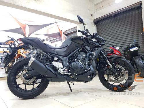Yamaha Mt-03 Preto 2021