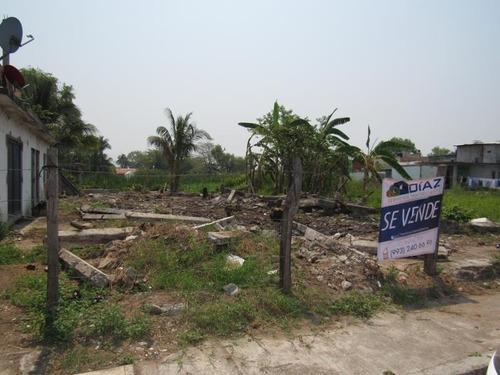 Imagen 1 de 5 de Terreno En Venta Macultepec