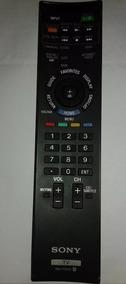 Controle Original Sony Repõe Rm-yd064 Rm-yd047 Rm-yd048 040