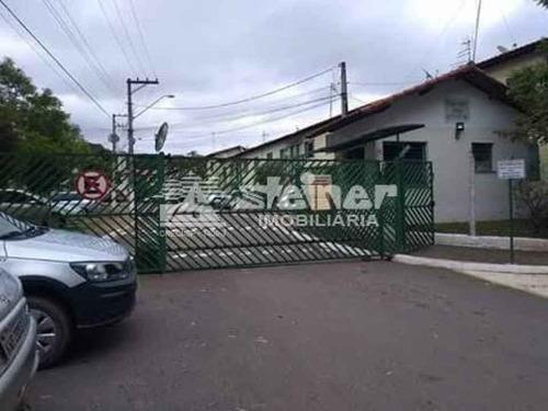 Venda Casa 2 Dormitórios Vila Aeroporto Guarulhos R$ 150.000,00 - 34473v
